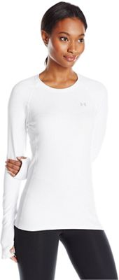 Under Armour Women's Coldgear Cozy Crew Top