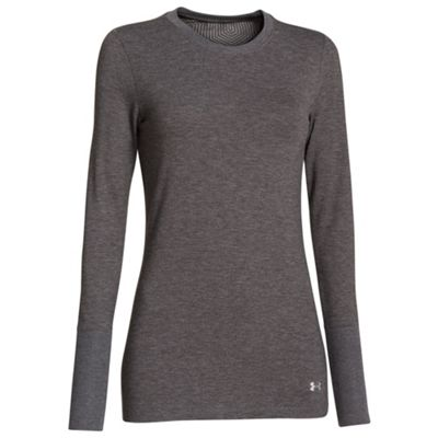 Under Armour Women's ColdGear Infrared Crew Top