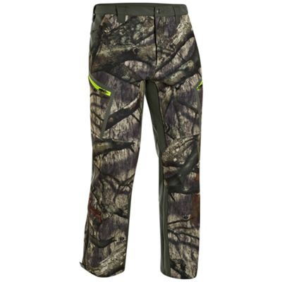 Under Armour Men's Coldgear Infrared Scent Control Speed Freek Pant