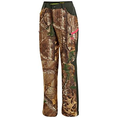 Under Armour Women's UA Coldgear Infrared Scent Control Speed Freek Pant
