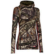 Under Armour Women's UA Coldgear Infrared Scent Control Evo Hoody