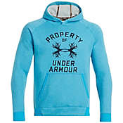Under Armour Men's UA Established Hoody