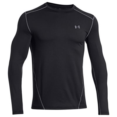 Under Armour Men's Evo ColdGear Fitted Crew