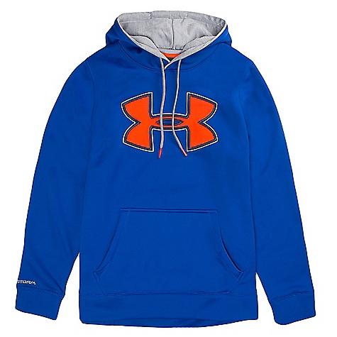 Under Armour Men's Fleece Storm Big Logo Hoody 1248321