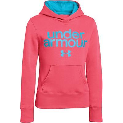 Under Armour Girls' Impulse Holiday Cotton Hoody