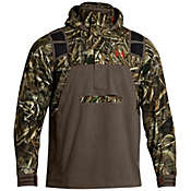 Under Armour Men's Coldgear Infrared Skysweeper Hoody