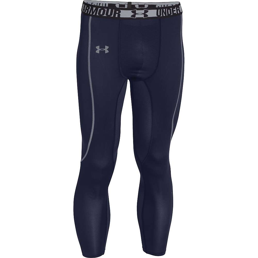 Under Armour Men's Pure Strike Pant - Small - Midnight Navy / Steel