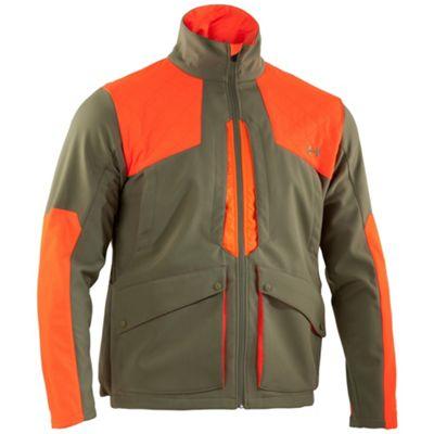 Under Armour Men's UA Prey Fieldgeneral Softshell Jacket