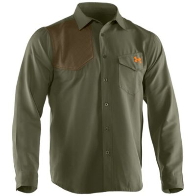 Under Armour Men's UA Prey Shooting Shirt
