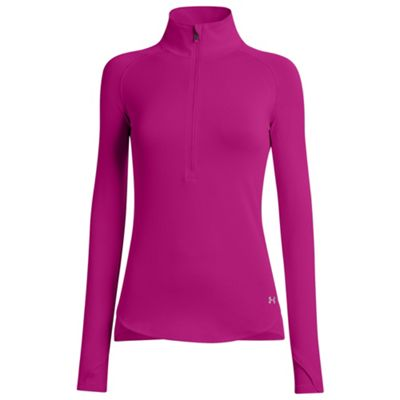 Under Armour Women's Qualifier 1/2 Zip