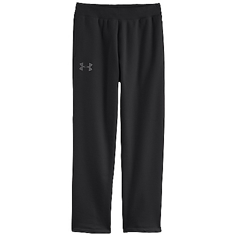 Under Armour Men's UA Rival Cotton Pant Black / Graphite