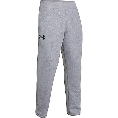 Under Armour Men's UA Rival Cotton Pant 1248351