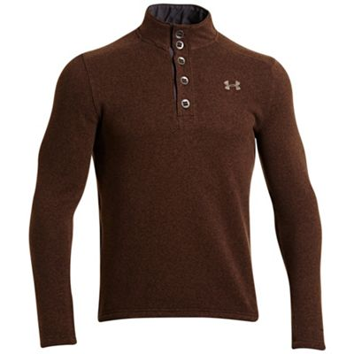 Under Armour Men's UA Specialist Storm Sweater