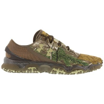 Under Armour Men's UA Speedform XC Low Shoe