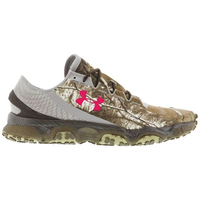 Under Armour Women's UA Speedform XC Low Shoe