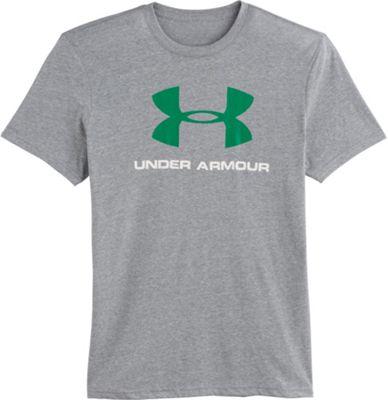 Under Armour Men's Sportstyle Logo Tee