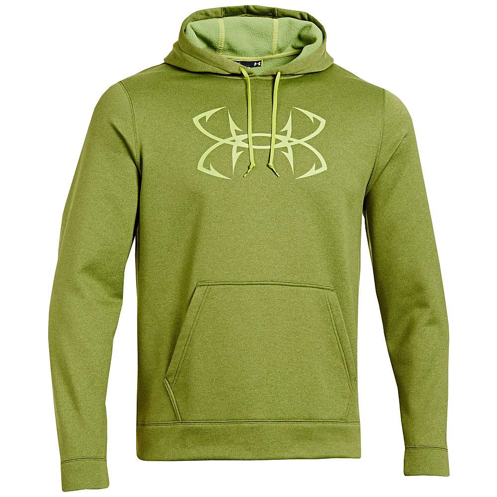 under armour men 39 s ua storm fish hook hoody