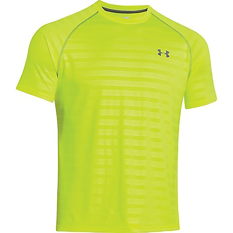 Under Armour Men's Tech Novelty Short Sleeve Tee 2541048