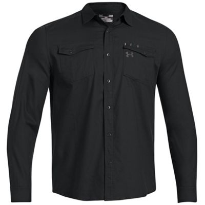 Under Armour Men's UA Shop Shirt