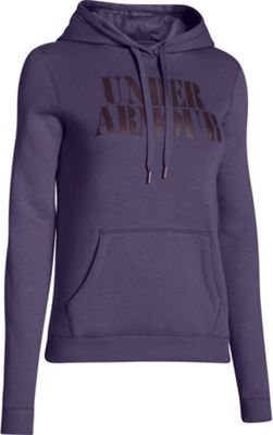 Under Armour Women's Undisputed Cotton Hoody