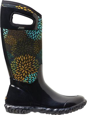 Bogs Women's North Hampton Floral Boot
