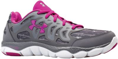 Under Armour Women's Micro G Engage Print Shoe