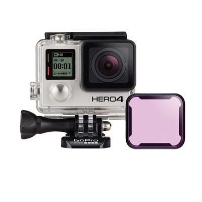 GoPro Dive Filter for Standard Housing