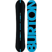 Burton Mystery Blem Snowboard 155 - Men's