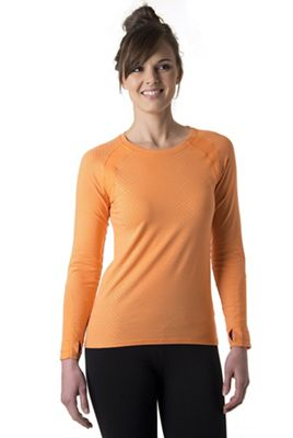 Tasc Women's Aspire Long Sleeve Tee