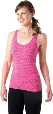 Tasc Women's Hex Racer Top