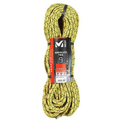 Millet Absolute Triaxiale 9 Rope