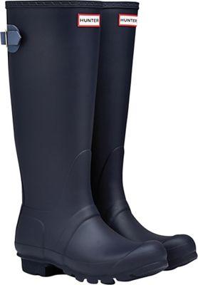 Hunter Women's Original Back Adjustable Boot