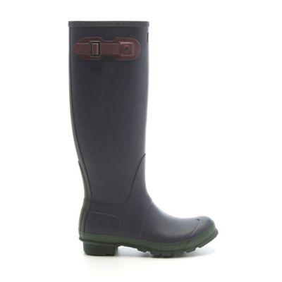 Hunter Women's Original Contrast Boot