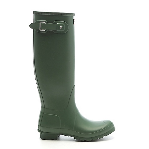 Hunter Women's Original Tall Boot Hunter Green
