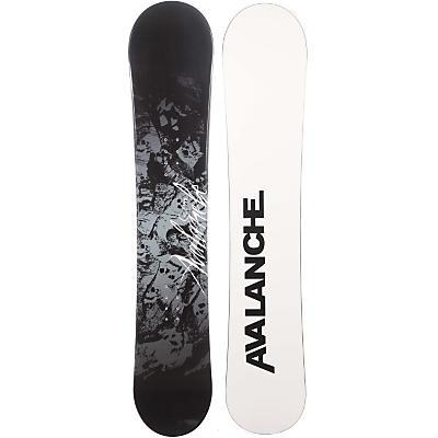 Avalanche Crest Snowboard 155 - Men's