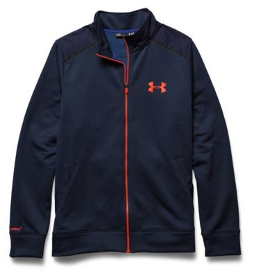 Under Armour Men's Storm Armour Fleece Marauder Jacket