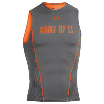 Under Armour Men's UA Army of 11 Sleeveless T
