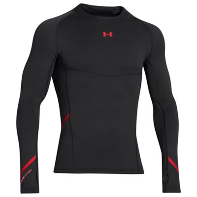 Under Armour Men's Armour Stretch ColdGear Mock Shirt