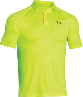 Under Armour Men's coldblack Player Polo Shirt