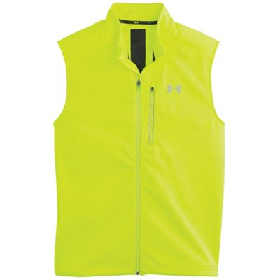 Under Armour Men's UA ColdGear Infrared Chrome Vest