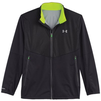 Under Armour Men's UA ColdGear Infrared Chrome Heavy Jacket