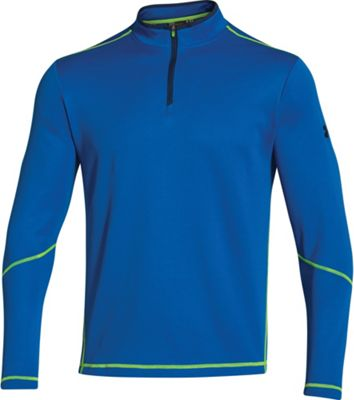 Under Armour Men's ColdGear Infrared Warm-Up Top