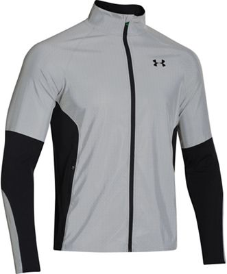 Under Armour Men's UA Chrome Run Jacket