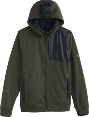 Under Armour Men's UA Element Breaker Hoody