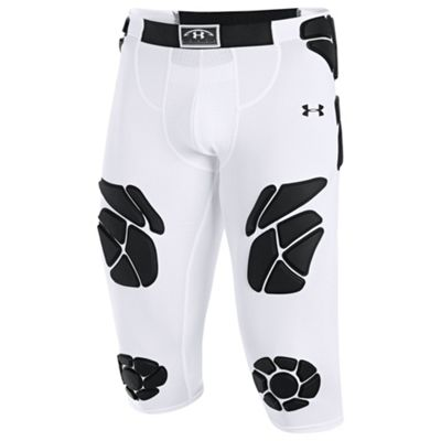 Under Armour Men's Gameday Armour 3/4 Pant
