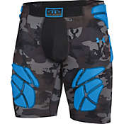 Under Armour Men's Gameday Armour 5-Pad Camo Girdle