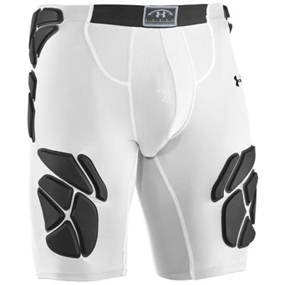 Under Armour Men's Gameday Armour 5-Pad Girdle