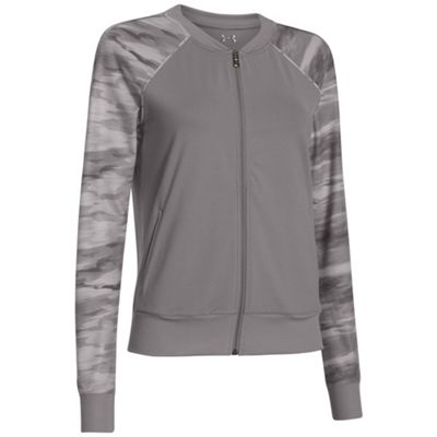 Under Armour Women's Perfect Bomber Jacket