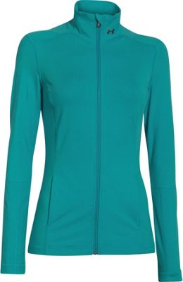 Under Armour Women's UA Perfect Ribbed Jacket
