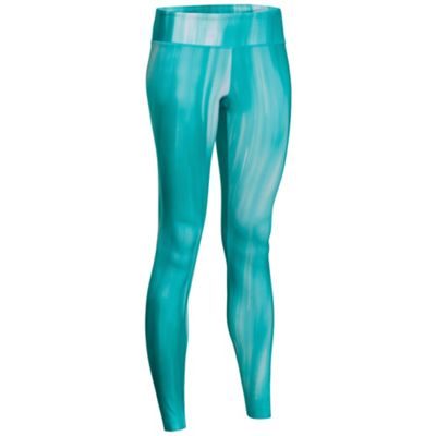 Under Armour Women's UA Perfect Zipped Print Legging